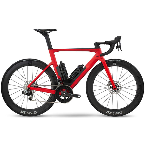 BMC Timemachine Road 01 TWO SRAM Red eTap Road Bike