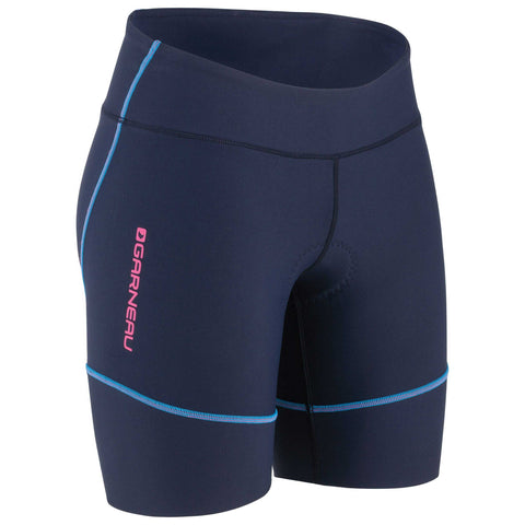 Louis Garneau Womens Tri Comp Tri Shorts