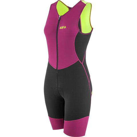 Louis Garneau Womens Tri Comp Tri Suit