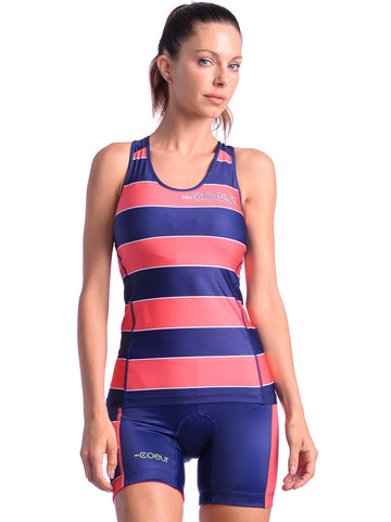 Coeur Crew Tri Top - Women's