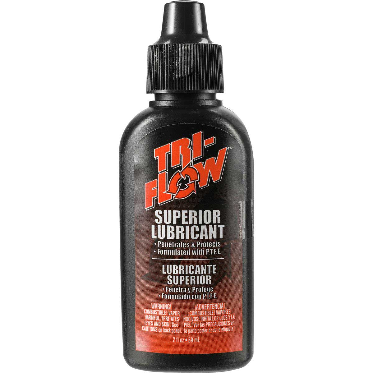 Tri-Flow Superior Lube 2oz Drip