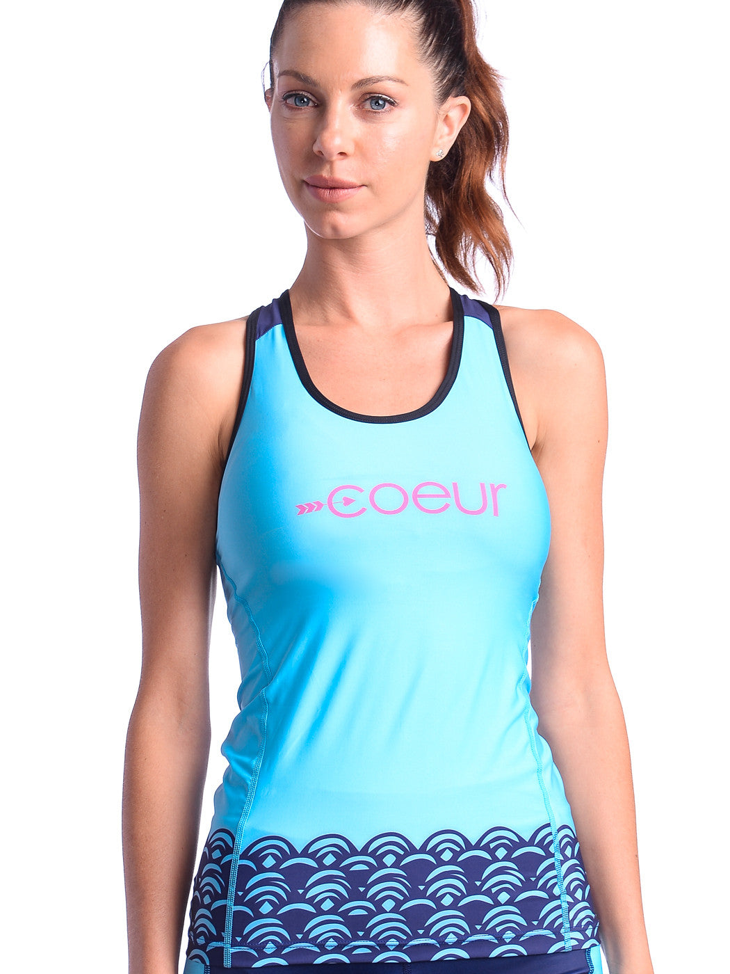 Coeur Hapuna Tri Top - Women's