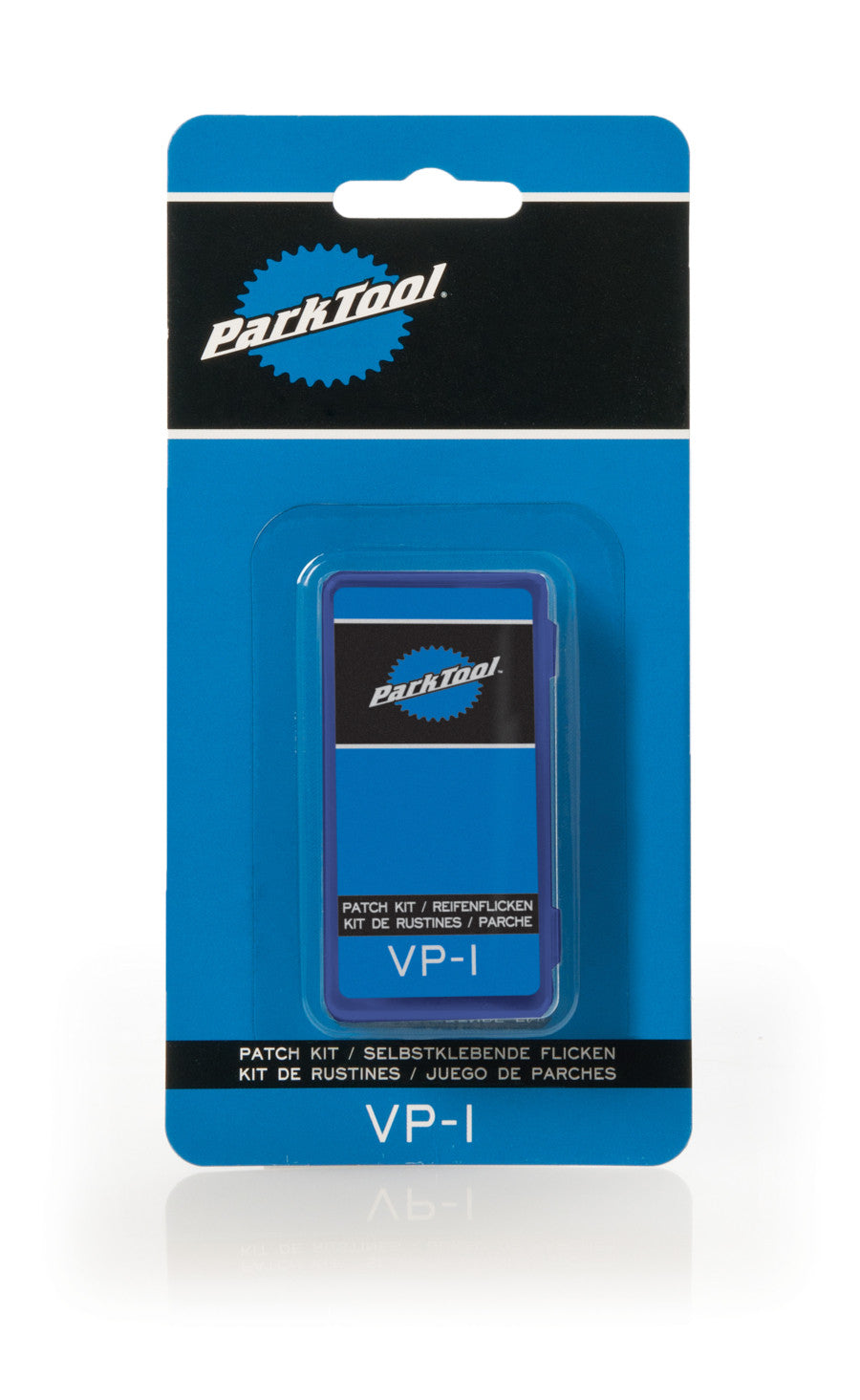 Park Tool VP-1 Patch Kit