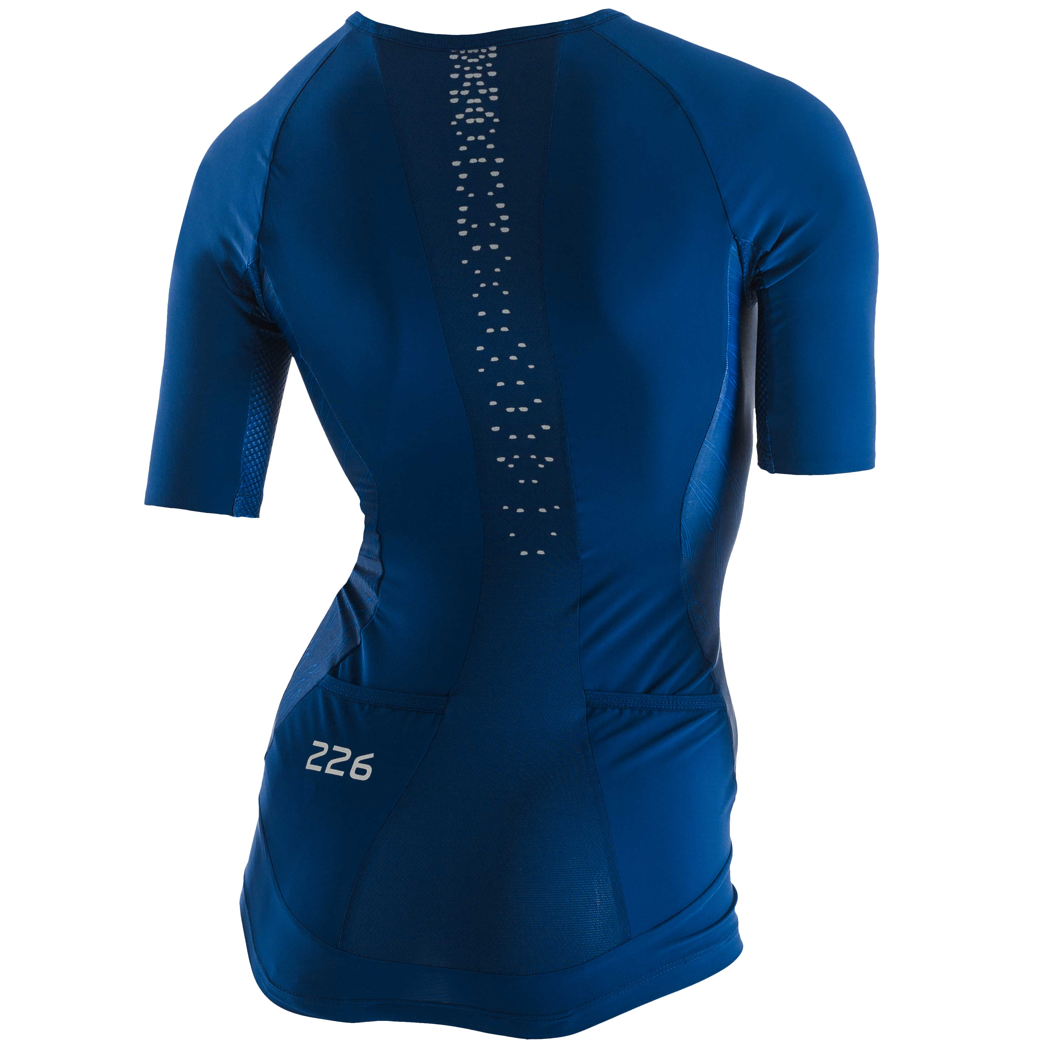 Orca Women's 226 Perform Tri Jersey