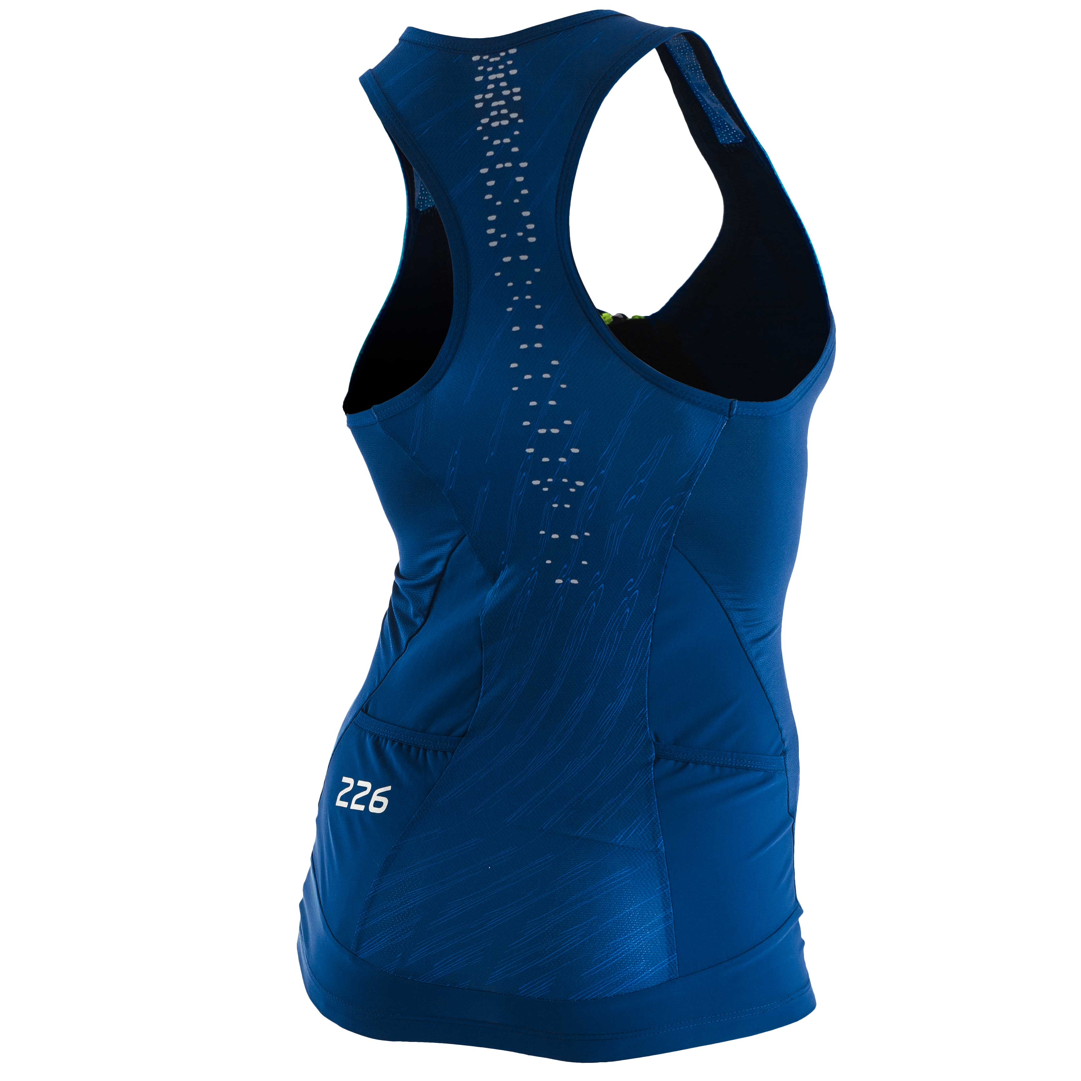 Orca Women's 226 Perform Tri Singlet