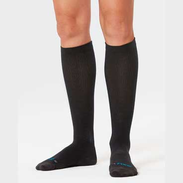 2XU - Women's Compression Sock for Recovery