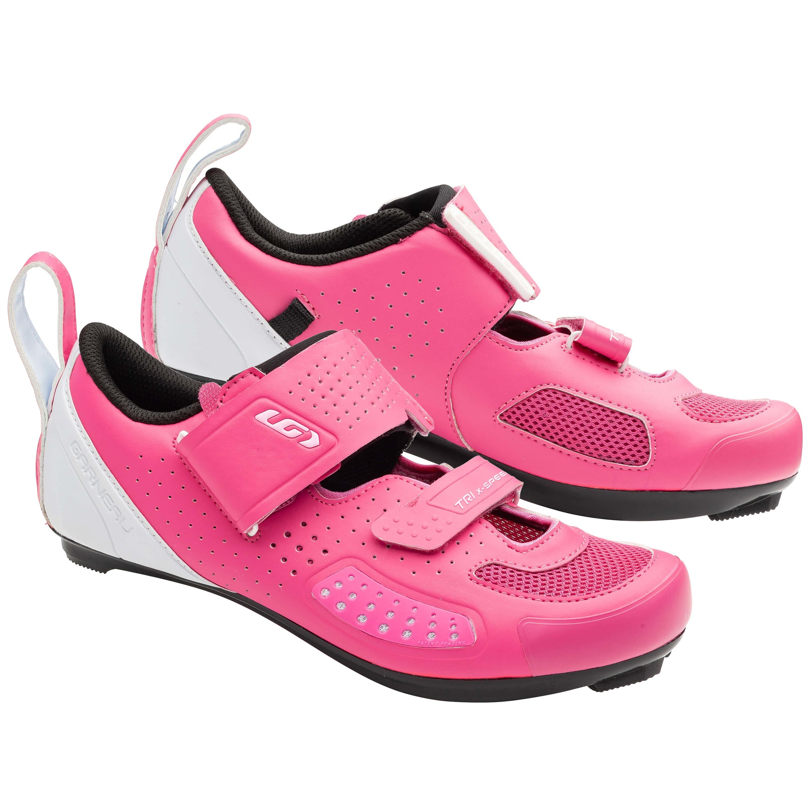 Louis Garneau Women's Tri X-Speed IV Cycling Shoes