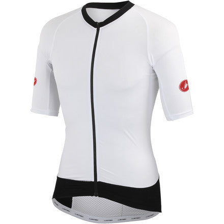 Castelli T1:Stealth Top 2 - Men's White