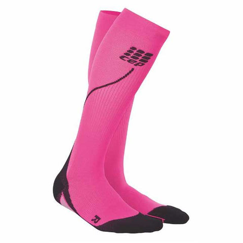 CEP Women's Compression Running Socks