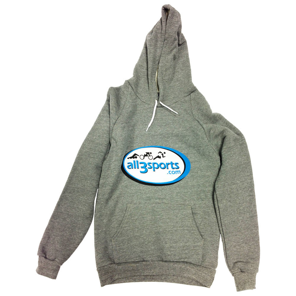 A3S Classic Pullover Hoodie