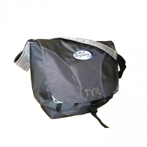 TYR Protege Messenger Bag