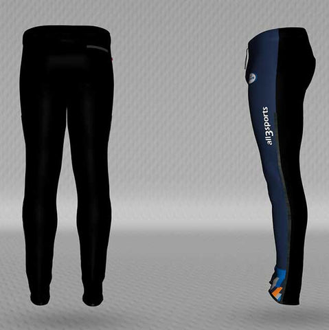 all3sports Womn's Bergen Warm-up Pants by Jakroo