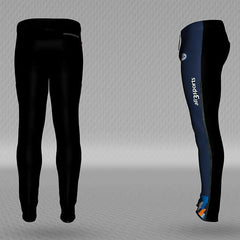 all3sports Bergen Warm-up Pants by Jakroo