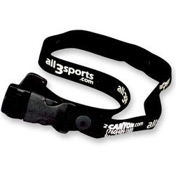 all3sports.com Race Number Belt