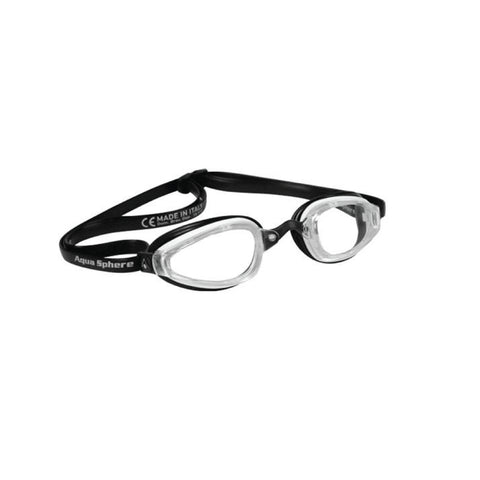 Aqua Sphere K180 Plus Clear Lens Goggle