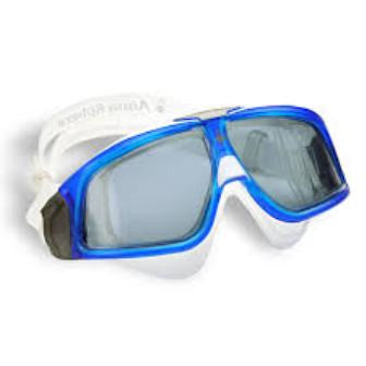 Aqua Sphere Seal 2.0 Swim Mask - Smoke Lens