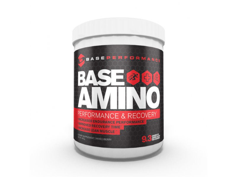 BASE Performance Amino