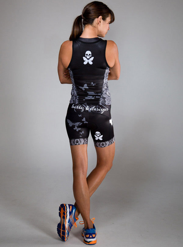 Betty Designs Tri Shorts - Women's