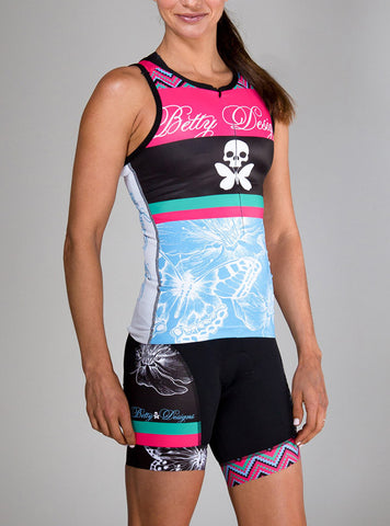 Betty Designs Cycle Shorts - Women's