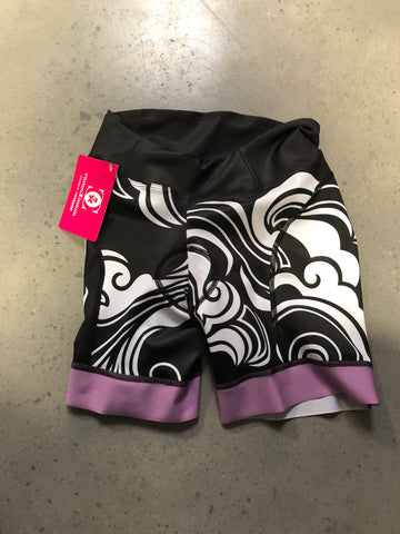 Betty Designs Custom Signature Cycling Short