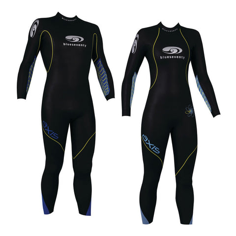 blueseventy Axis Full Suit - 2011