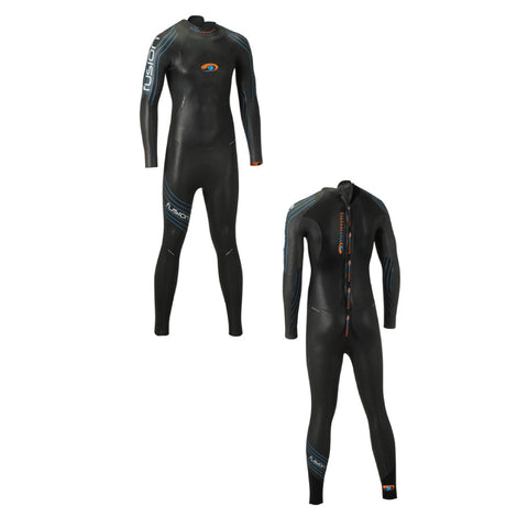 blueseventy Fusion Full Suit - Men's 2014