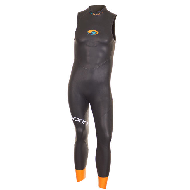blueseventy Sprint Sleeveless - Men's