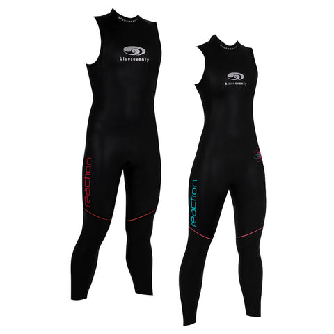 blueseventy Reaction Sleeveless - 2011