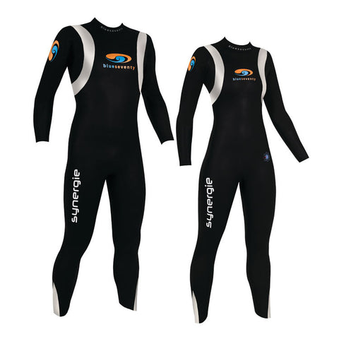 blueseventy Women's Synergie Plus Full Suit - 2011