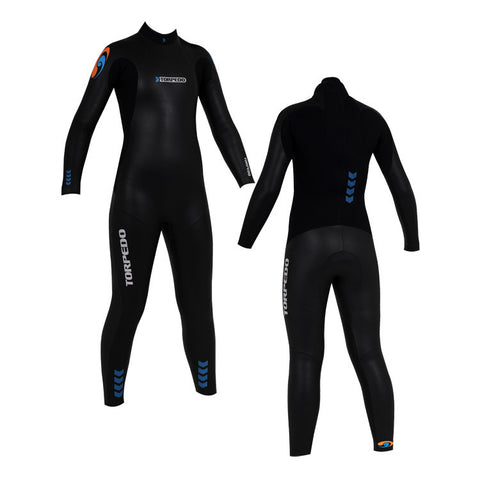 blueseventy Torpedo Full Suit