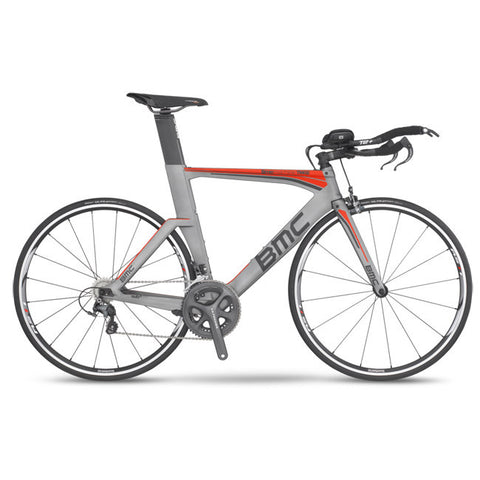 BMC TimeMachine TM02 Ultegra Complete
