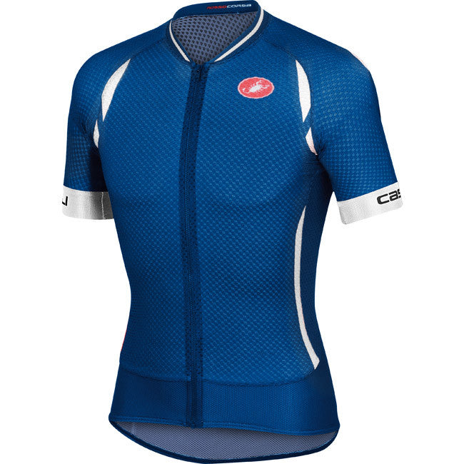 Castelli Climber's 2.0 Jersey Full Zip - Men's