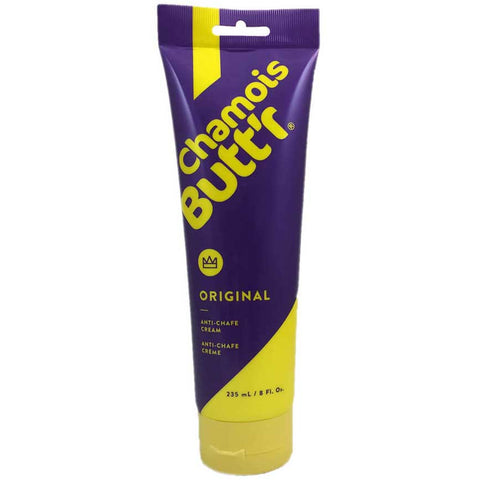 Chamois Butt'r 8oz Tube