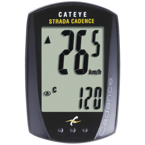 Cateye CC-RD200 - Wired Strada Cadence