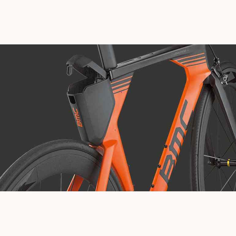 BMC 2018 Timemachine TM02 Two Ultegra Triathlon Bike