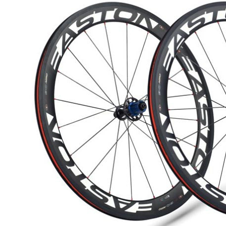 Easton EC90 Aero Rear Wheel 700c - 2011