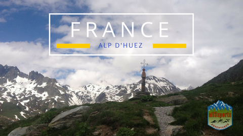 All3Sports Adventures Alp d'Huez Private Room