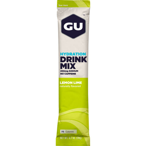GU Hydration Drink Mix - Stick Pack 24