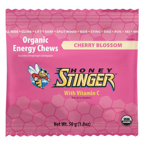 Honey Stinger Energy Chews - Box of 12