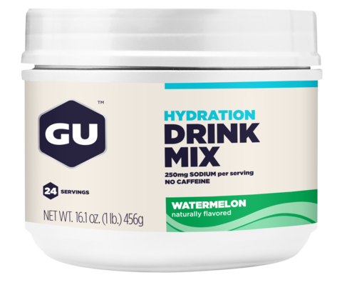 GU Hydration Drink Mix 24 Serving