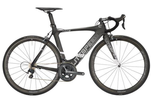 Litespeed 2015 C1 Race Ultegra Demo Bike - Black ML