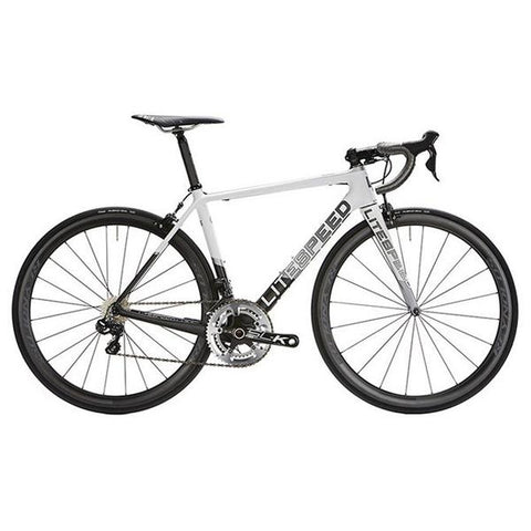Litespeed 2015 Li2 Race Demo Bike Ultegra Di2 - ML
