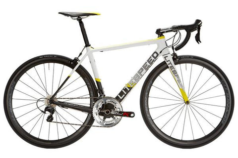 Litespeed 2015 L1 Race Demo Bike - Ultegra - M