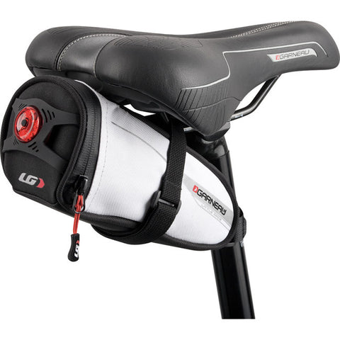 Louis Garneau Little LG Race Saddle Bag