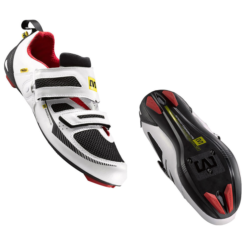 Mavic Tri Race Shoes
