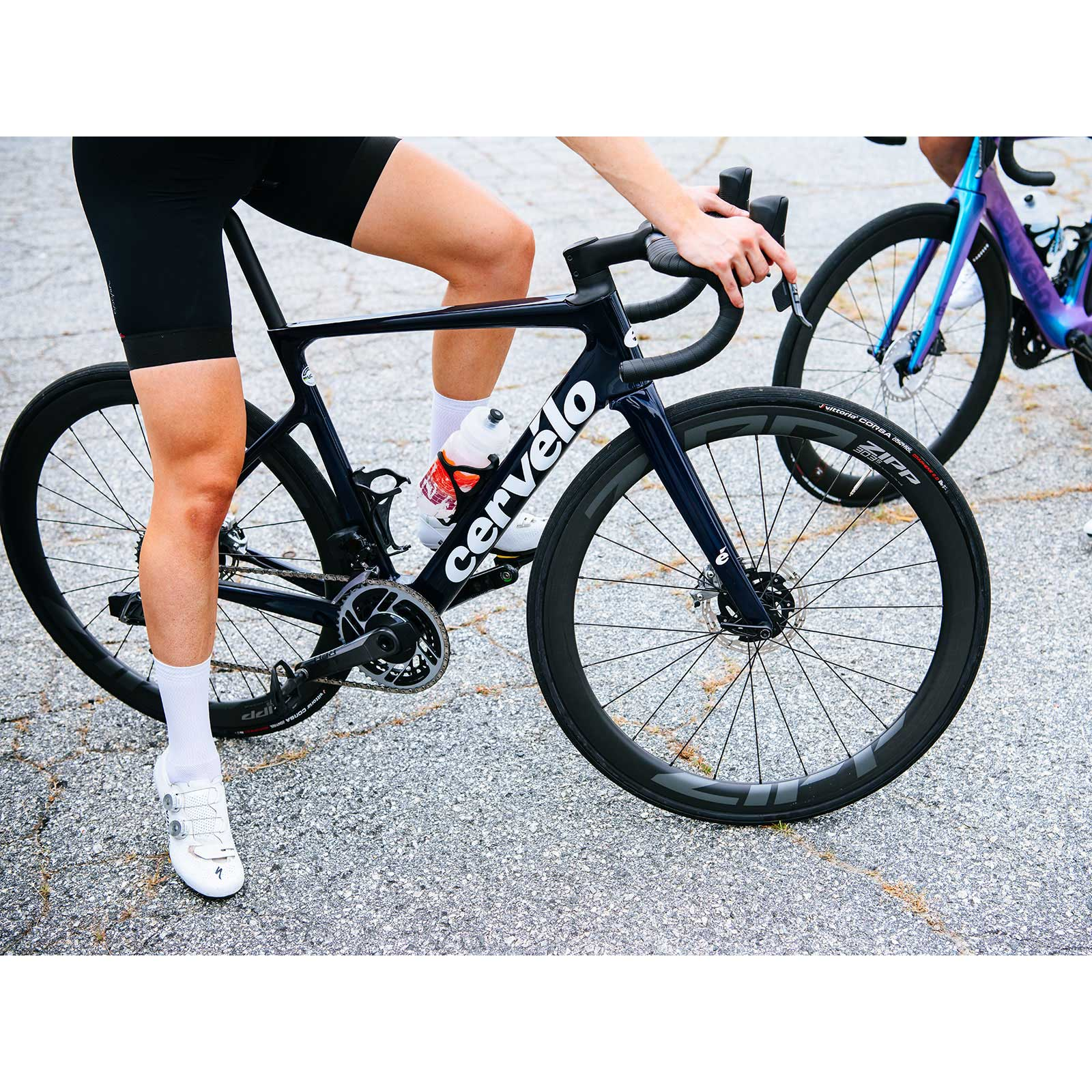 Cervelo Caledonia-5 SRAM Force eTap AXS Road Bike