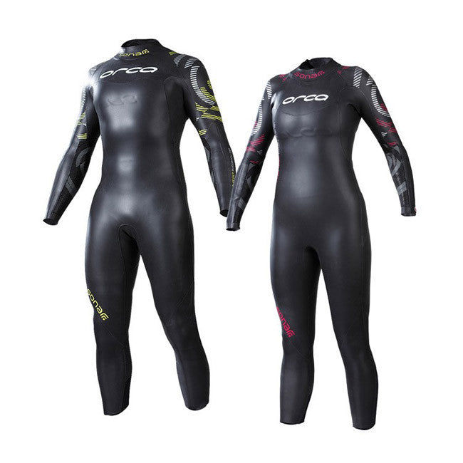 Orca Sonar Wetsuit - 2012 – all3sports b6ee5e138