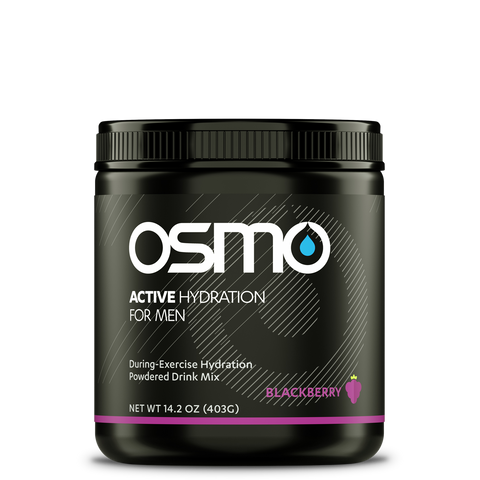 OSMO Active Hydration for Men