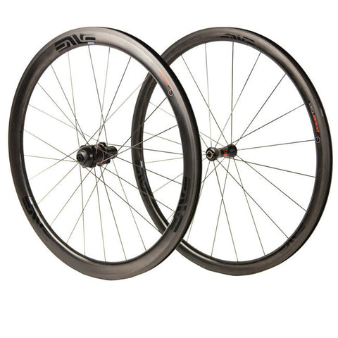 PowerTap GS SES 3.4 Carbon Wheelset