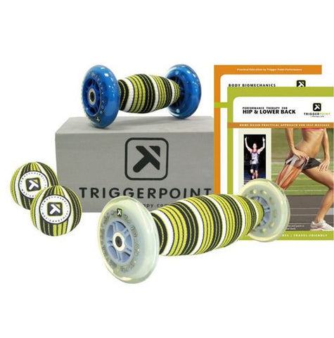 Trigger Point Performance Therapy Hip and Lower Back Kit
